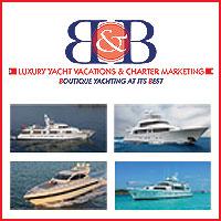Bartram & Brakenhoff Yacht Charters