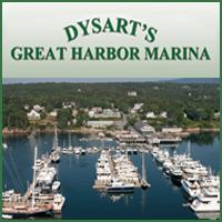 Dysart's Marina