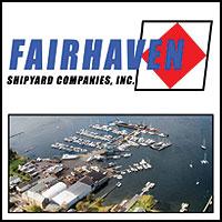 Fairhaven Shipyard
