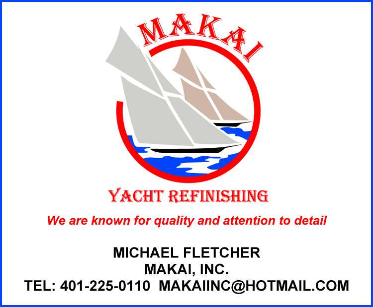 Makai, Inc. specializing in interior and exterior painting and varnishing.