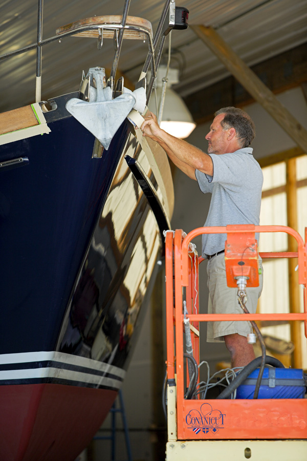 Conanicut Marine Service - Satisfaction Guaranteed