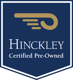 Hinckley Yachts Certified Pre-Owned Program